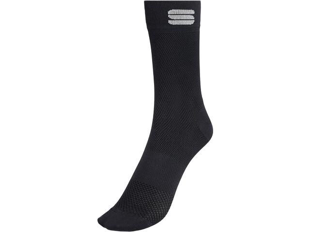 Sportful Matchy Socks Women, negro